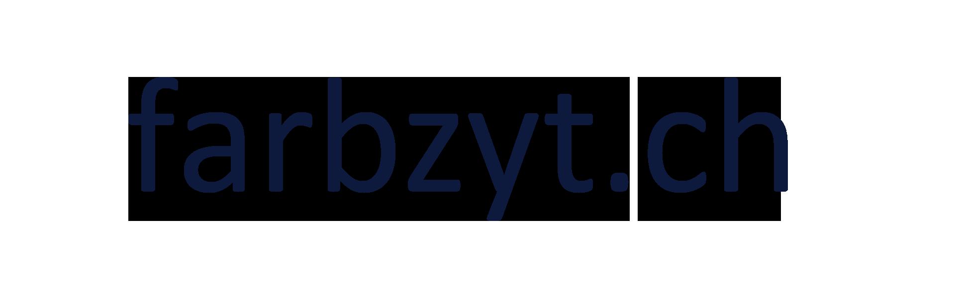 Farbzyt