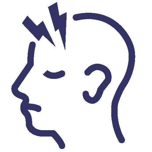 Trauma Symbolbild
